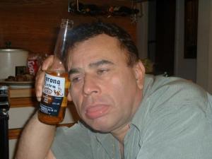 drunk daddy